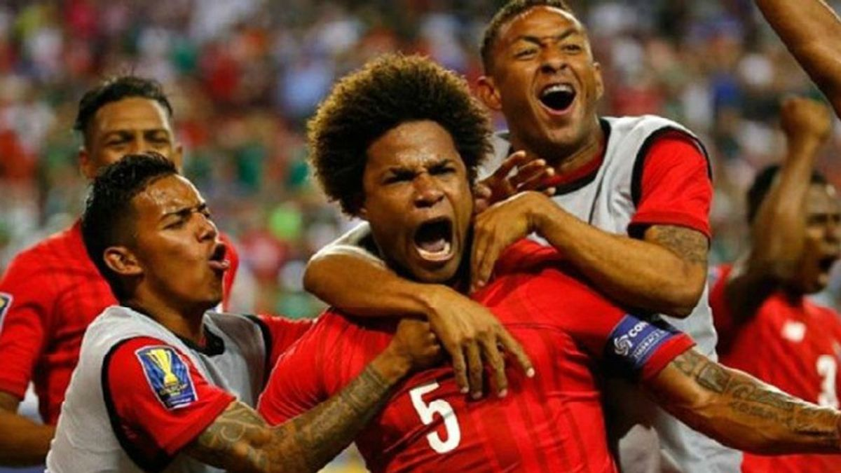 Panama Just Happy To Be at the World Cup article feature image