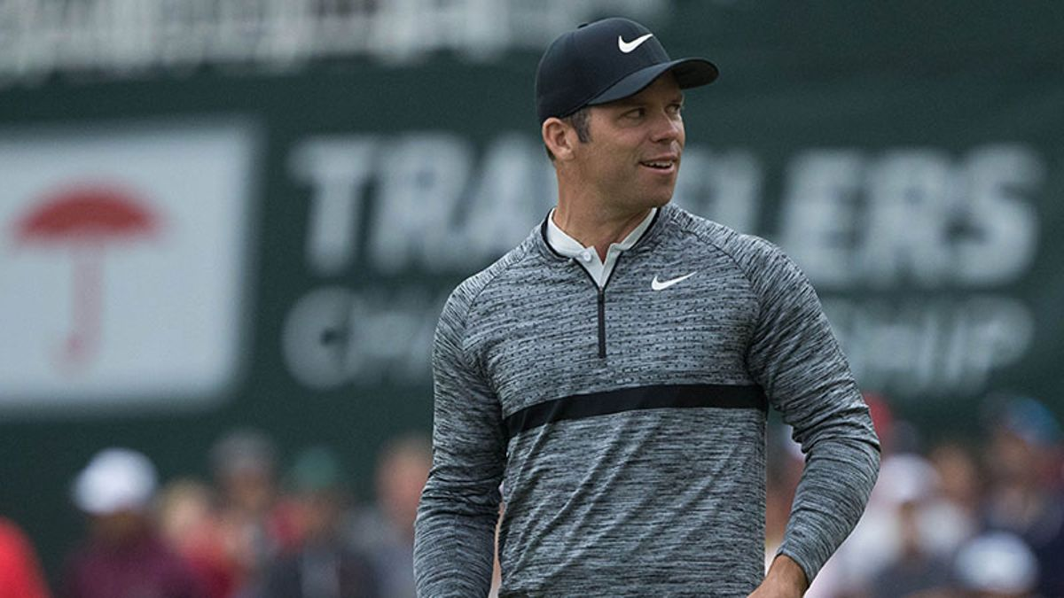Sobel: 5 Reasons Paul Casey Isn't a Lock to Win the Travelers article feature image