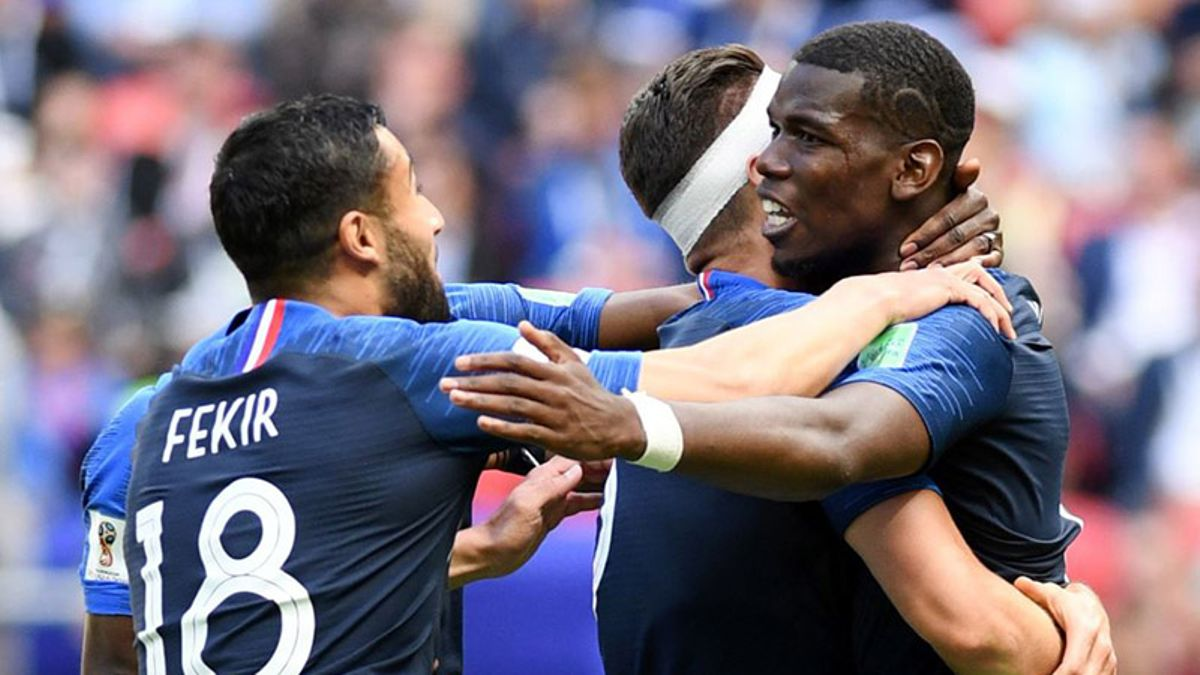 Peru vs. France Could Be A Wide-Open Affair article feature image