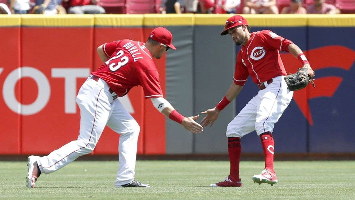 Cubs-Reds Betting Preview: Buying Low on Cincy After a Win article feature image