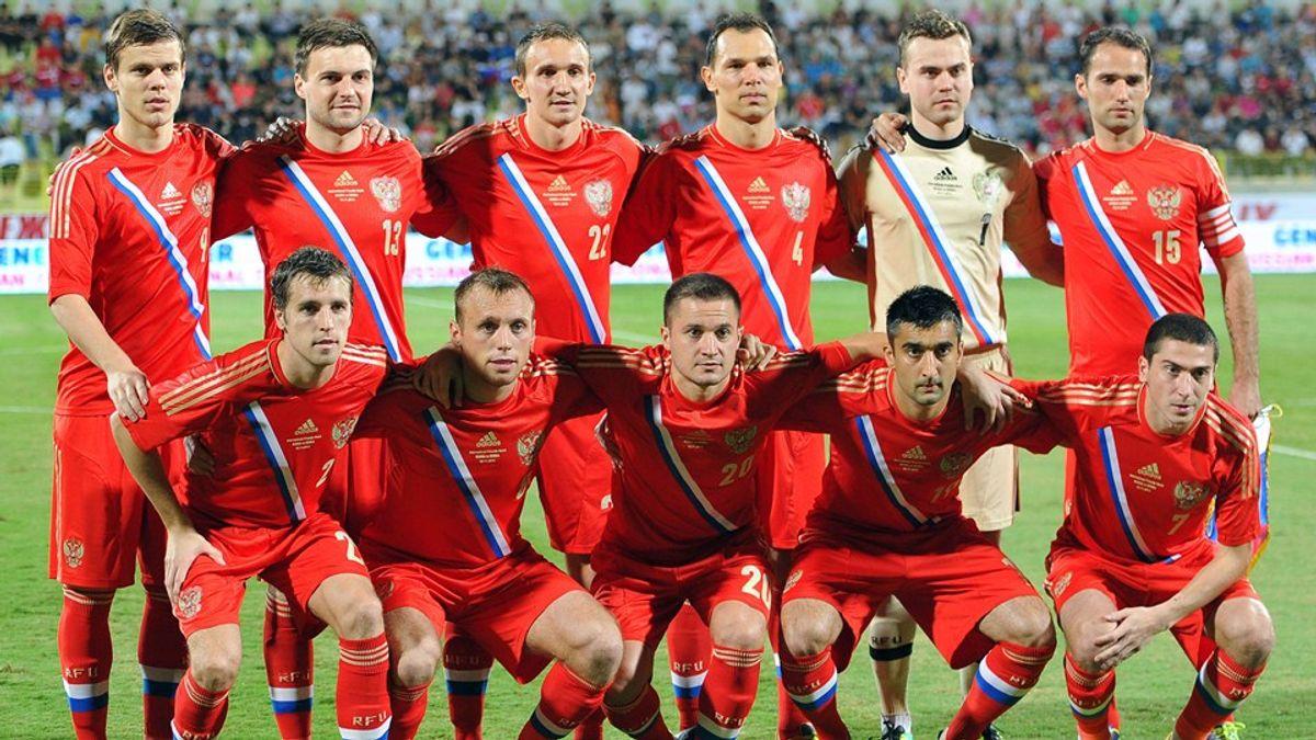 Russia vs. Saudi Arabia: The World Cup Curtain-Raiser We Deserve article feature image