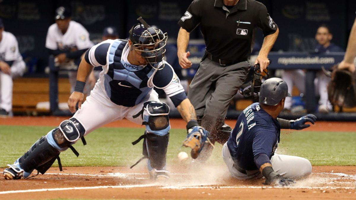 4 Saturday MLB Sides Drawing Sharp Attention article feature image