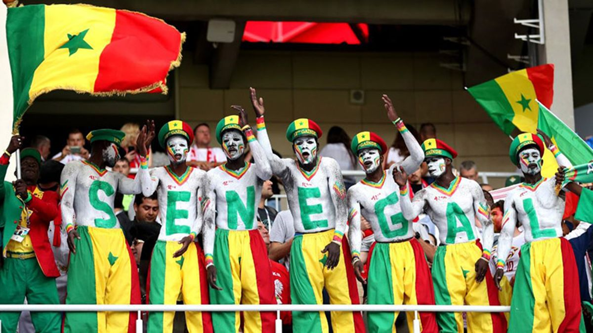 Senegal's Spine Should Give Them The Edge Over Japan article feature image