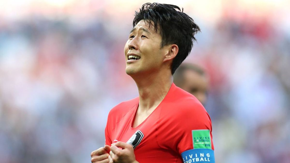 South Korea's Upset of Germany the Biggest in Recent World Cup History article feature image