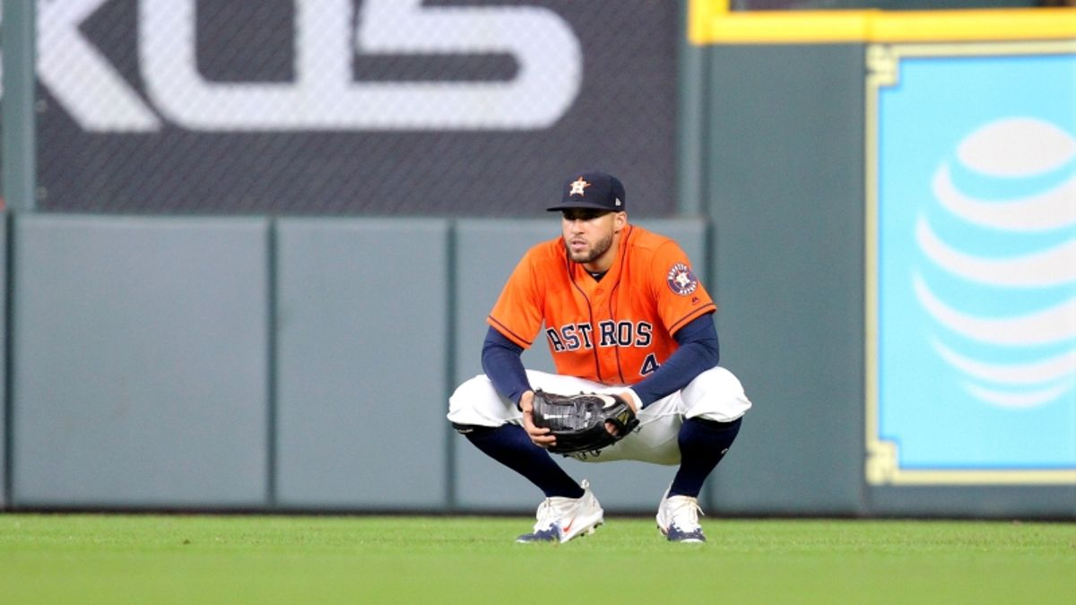 Public All Over Yankees, Astros in Saturday MLB Betting article feature image