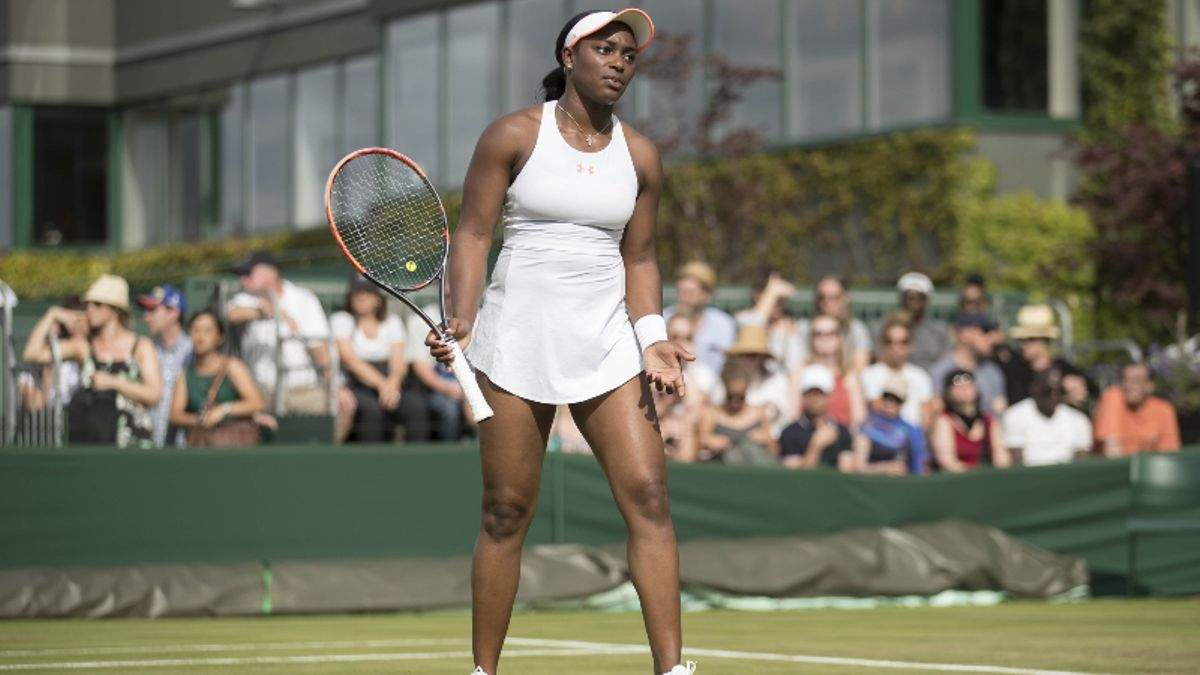 WTA Wimbledon Betting Preview: Sloane Stephens' Section Is Wide Open article feature image