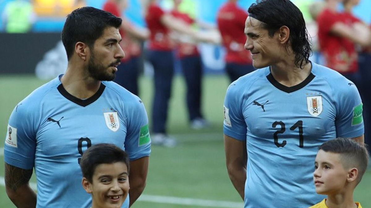 Portugal vs. Uruguay Has All The Makings of A Defensive Battle article feature image