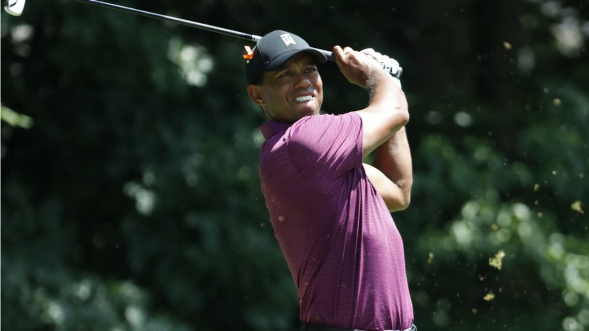 How to Bet Surging Tiger Woods at Quicken Loans National article feature image