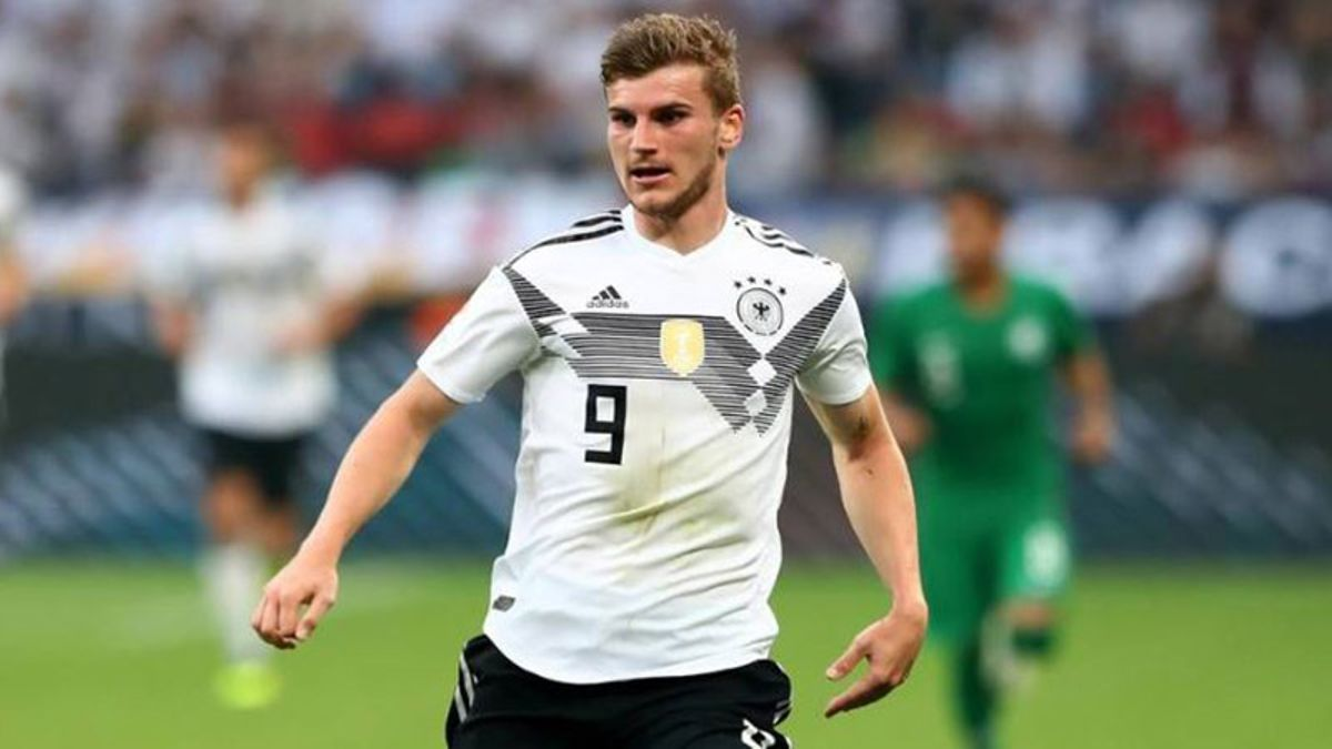 World Cup: Germany Opens With Tough Match Against New-Look Mexico article feature image