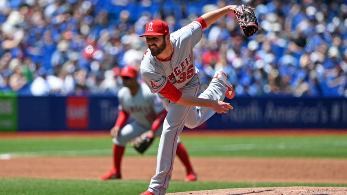 MLB Betting Notes for All Five Monday Games on Draft Day article feature image
