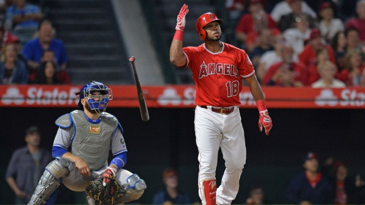 Sharps Betting Angels-Blue Jays and 2 Other Sunday Games article feature image