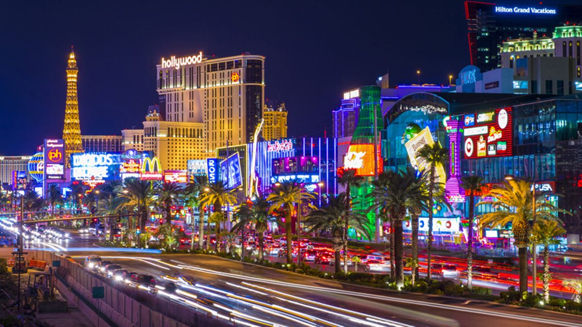 What Does the Future Hold for Las Vegas Sportsbooks? article feature image