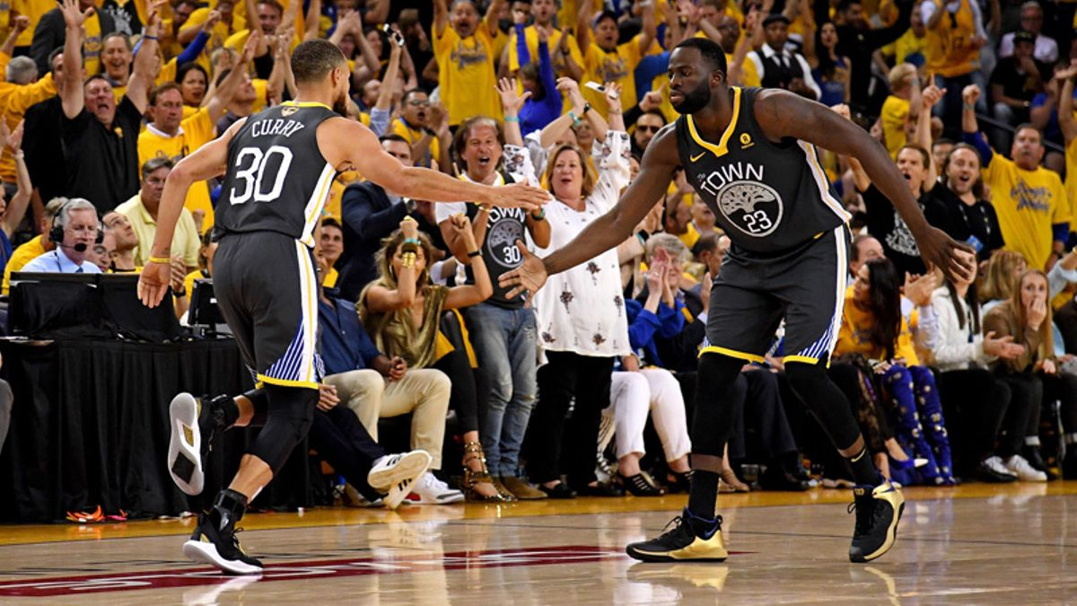 Wiseguys Practicing Patience to Profit from NBA Finals Totals article feature image