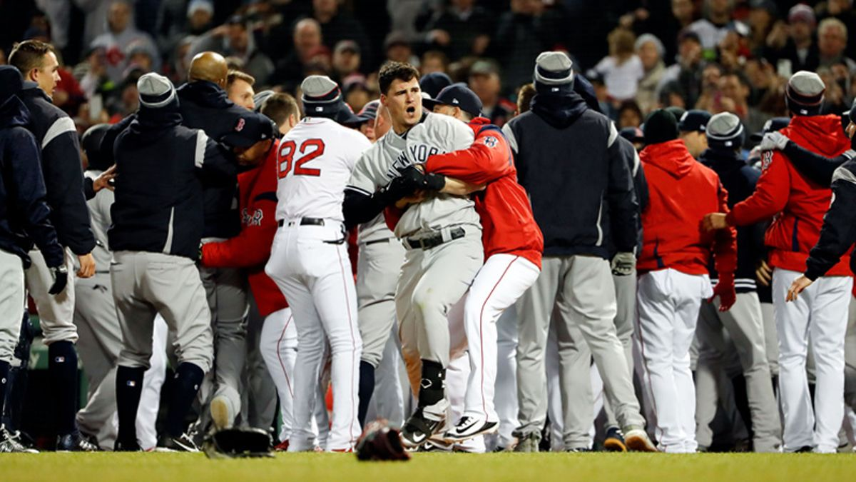 Walsh: I'm a Yankees Fan and Just Bet the Red Sox to Win the AL East article feature image