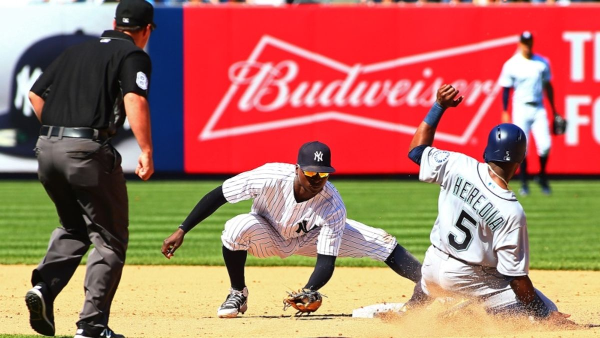 Mariners-Yankees Over, Red Sox-Twins Under Moosed in Agonizing Fashion article feature image