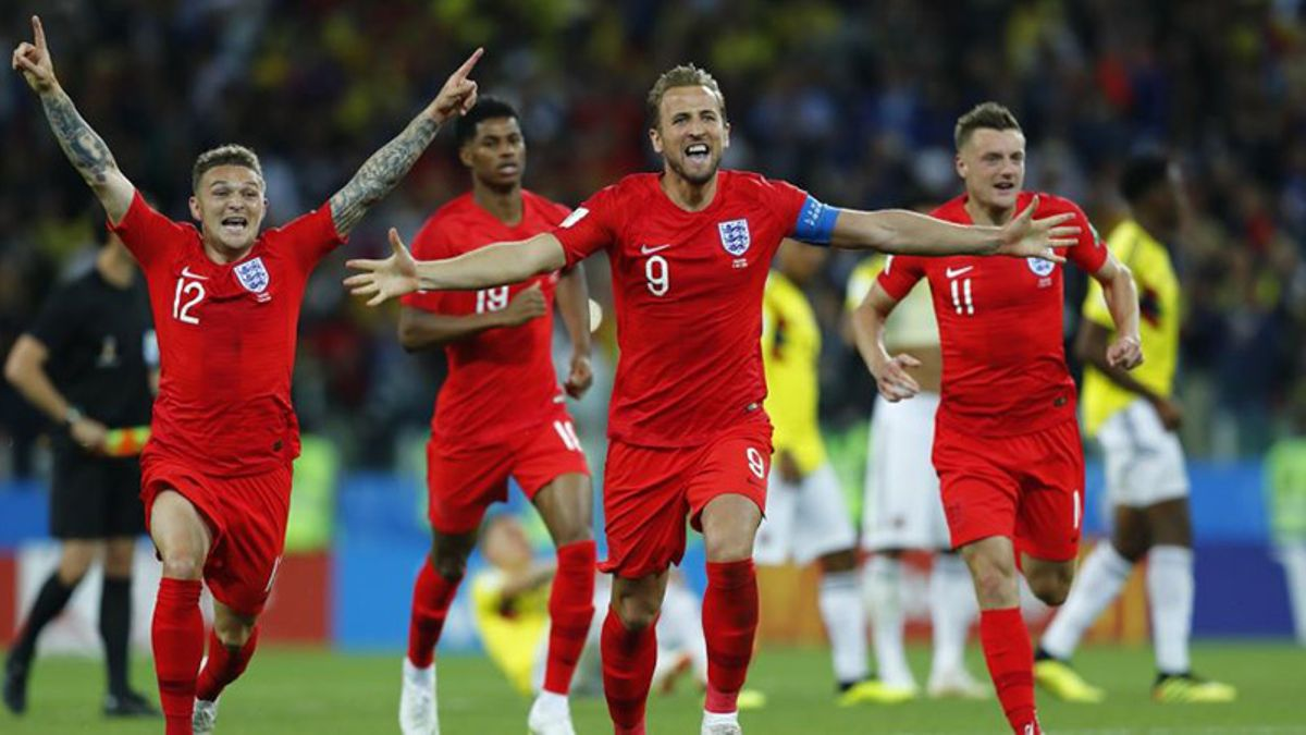 World Cup: Can England Solve Sweden's Stalwart Defense? article feature image