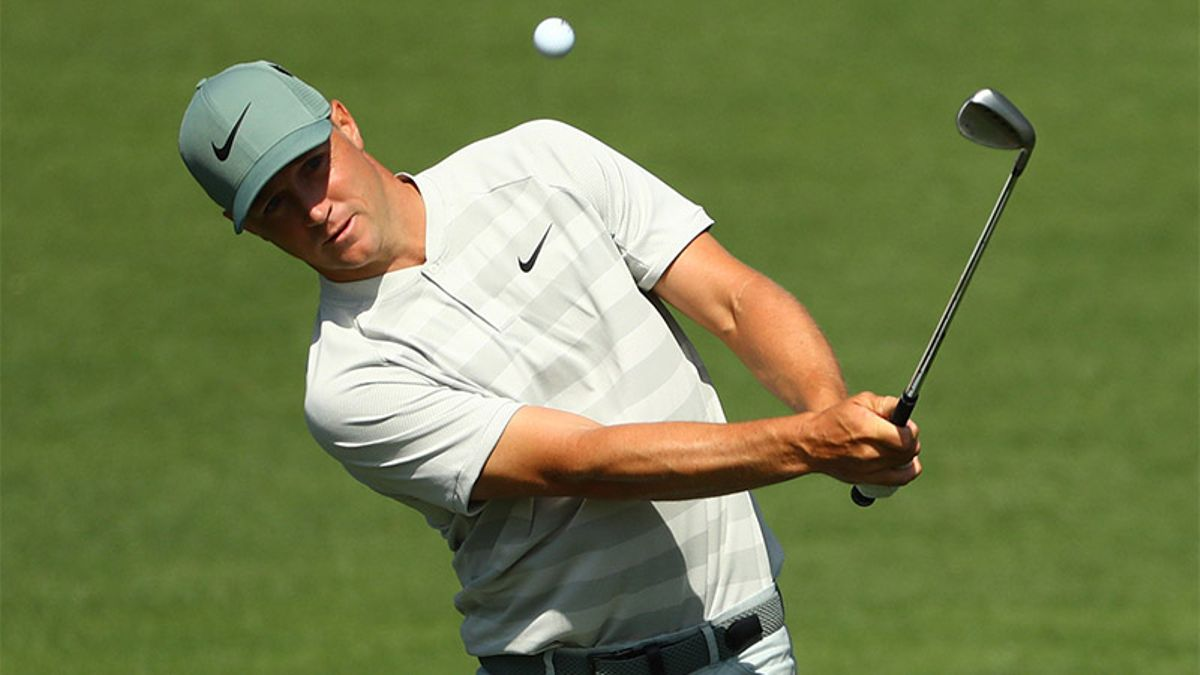 British Open Betting: 3 Mid-Tier Golfers Peaking at the Right Time article feature image