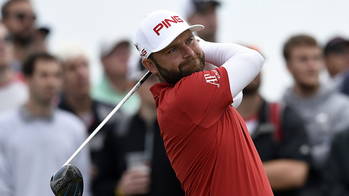 2018 British Open: Andy Sullivan Is a Strong DFS Value Play article feature image