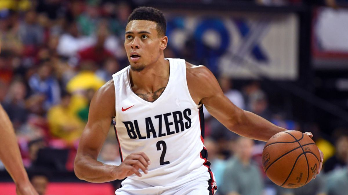 NBA Summer League Betting: Finding Value in Tuesday's Championship Game article feature image
