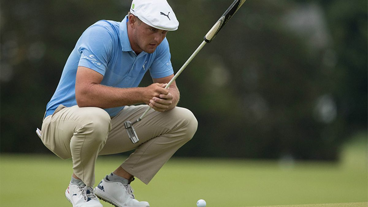 Bryson DeChambeau Is Boom-or-Bust Bet at PGA Championship article feature image