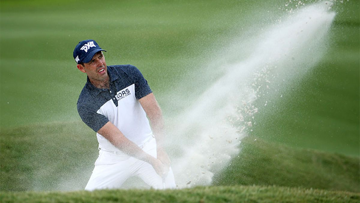 2018 British Open: Charl Schwartzel Not Worth a Bet article feature image
