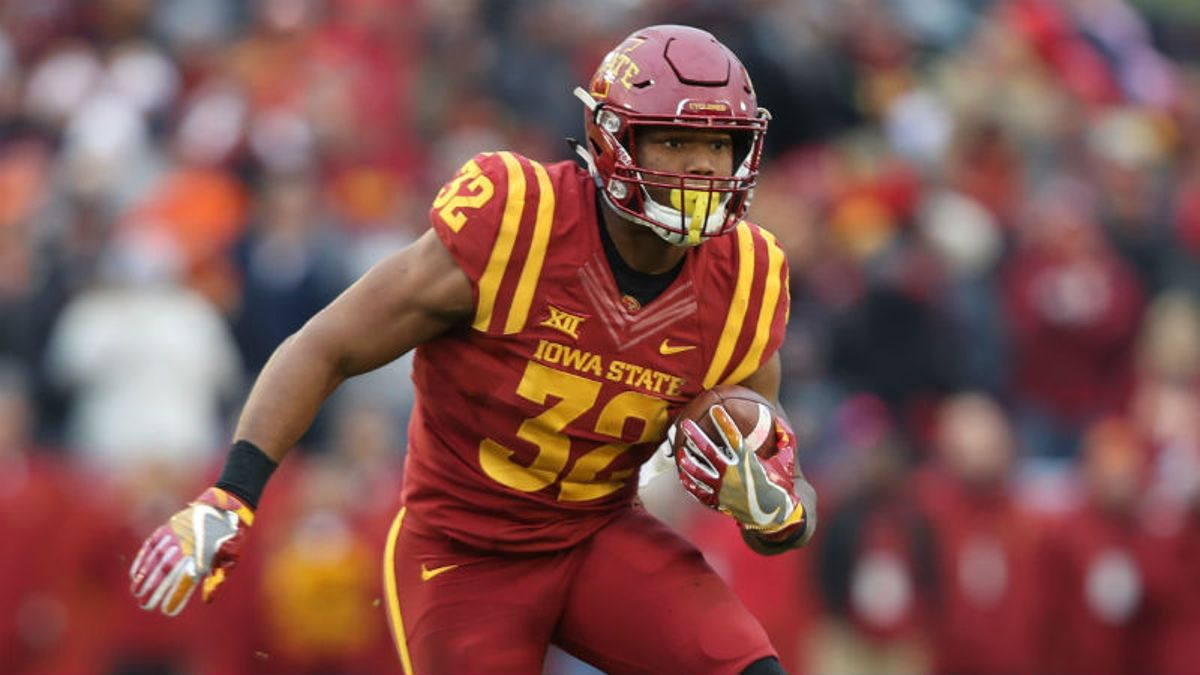 Iowa State Betting Preview: Cyclones Still Steaming Upward Under Campbell article feature image