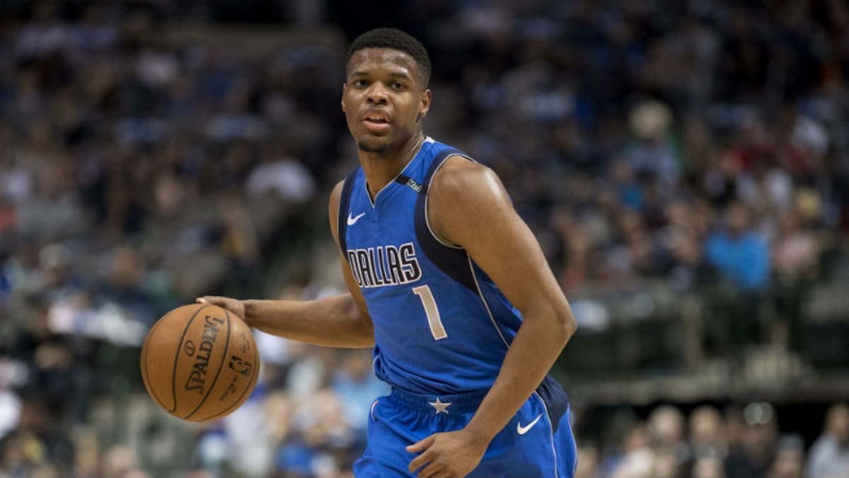 NBA Summer League 2018 Betting: Trends and Leans for Friday's Slate article feature image