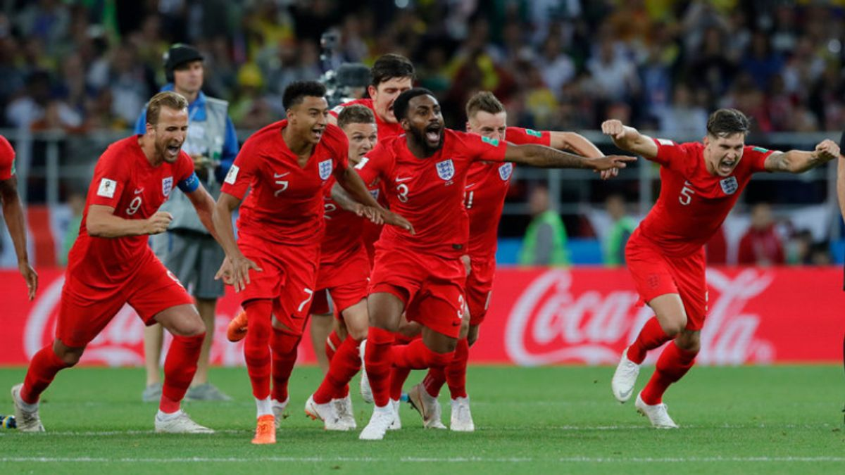 World Cup Day 19 Betting Recap: England Nearly Blow it but Advance in PKs article feature image