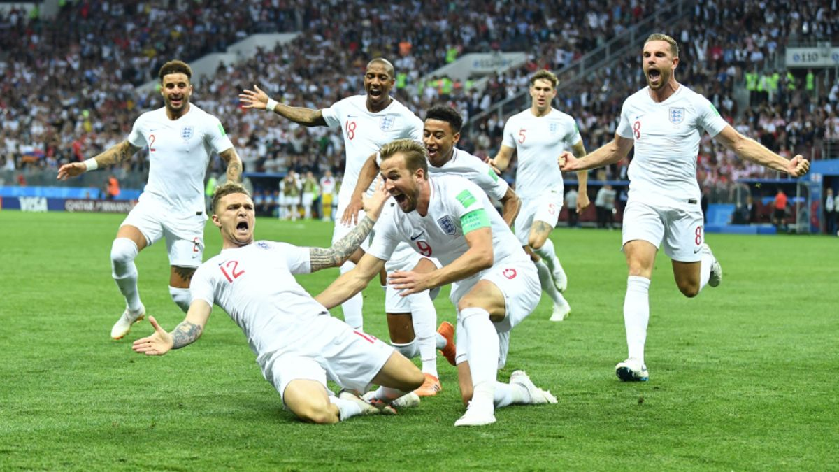 Belgium-England Rematch: How the Public Is Betting the World Cup Third-Place Game article feature image