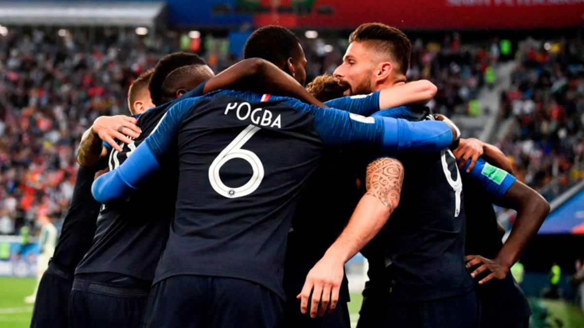 World Cup Day 22 Betting Recap: France Punch Ticket to Final article feature image