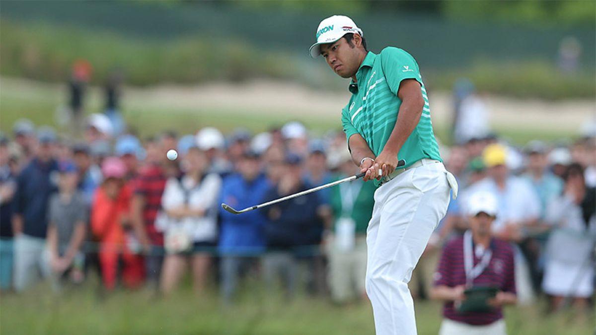 Don't Bet on Hideki Matsuyama to Rebound at PGA Championship article feature image