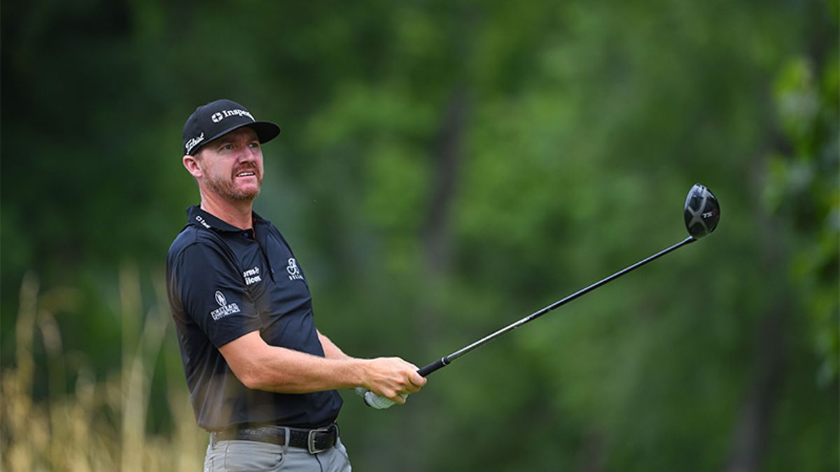 2018 British Open: Jimmy Walker Lacks High-End Upside article feature image
