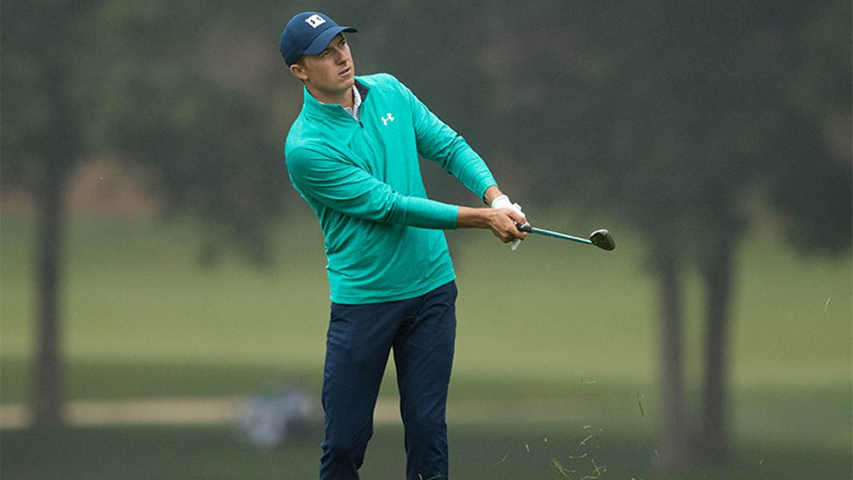 2018 British Open: How Will Jordan Spieth Fare Defending His Title? article feature image