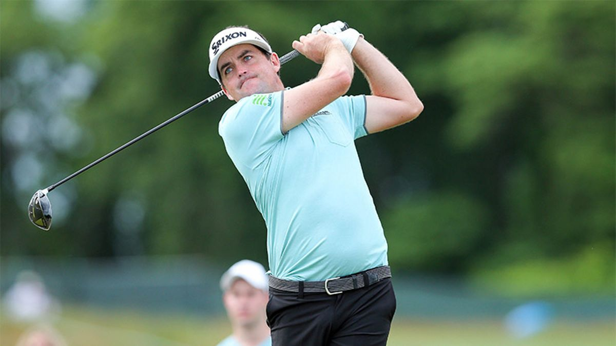 Keegan Bradley 2019 British Open Betting Odds, Preview: Worth a Longshot Bet? article feature image