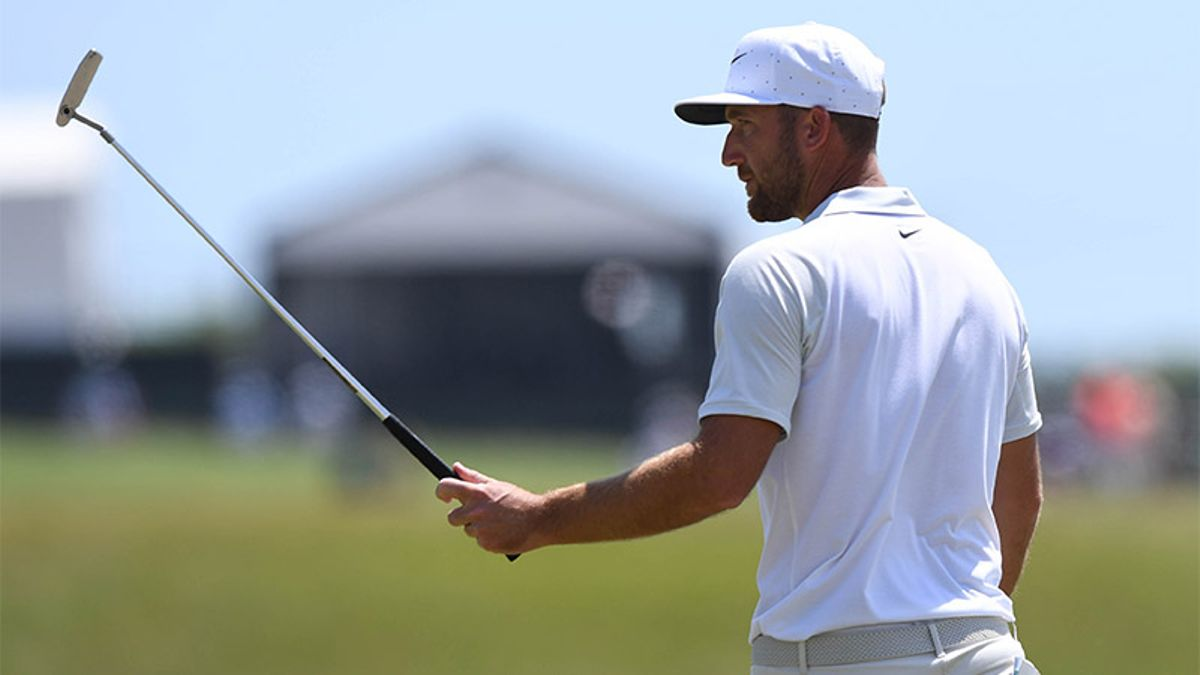 2018 British Open: Steer Clear of Kevin Chappell article feature image