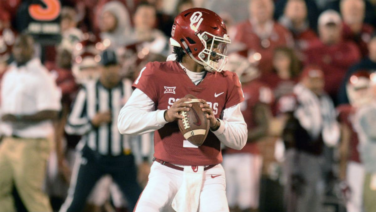 Oklahoma 2018 Betting Preview: Kyler Murray Should Lead Sooners to Big 12 Glory article feature image