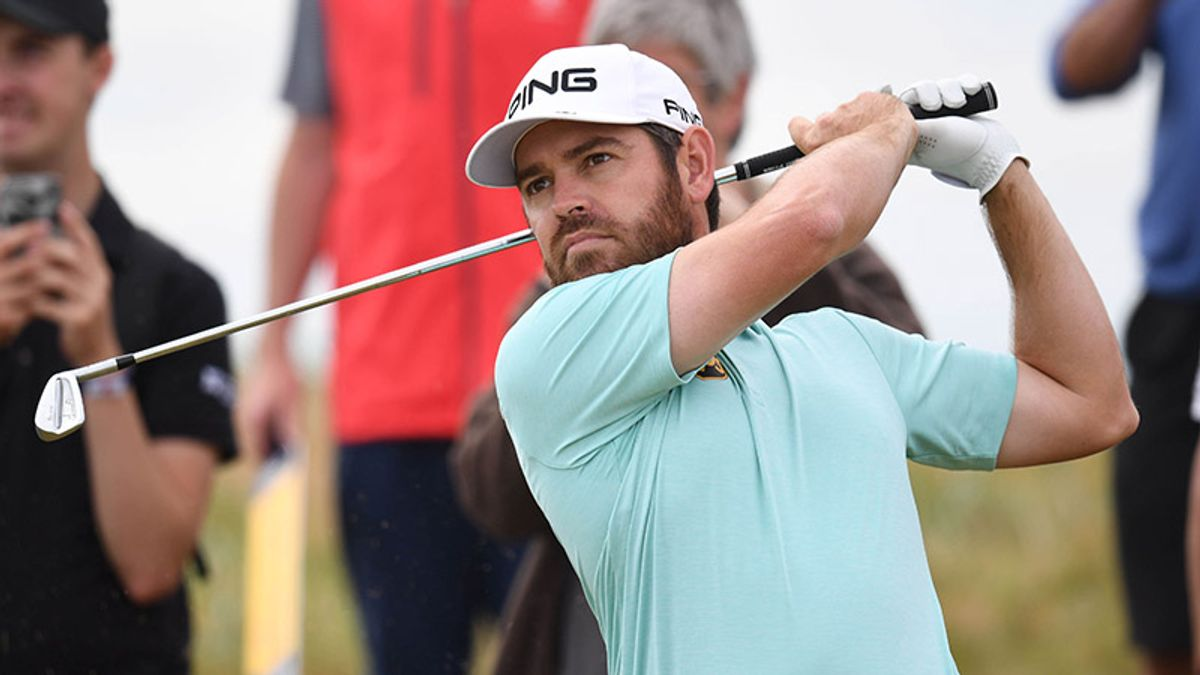 Best British Open Longshot Bets: Oosthuizen Has the Mettle to Contend article feature image