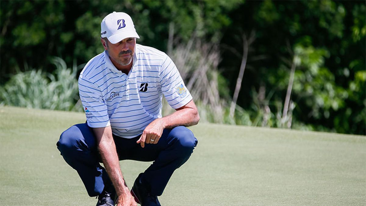 2018 British Open: Matt Kuchar Has the Links Game to Compete at Carnoustie article feature image