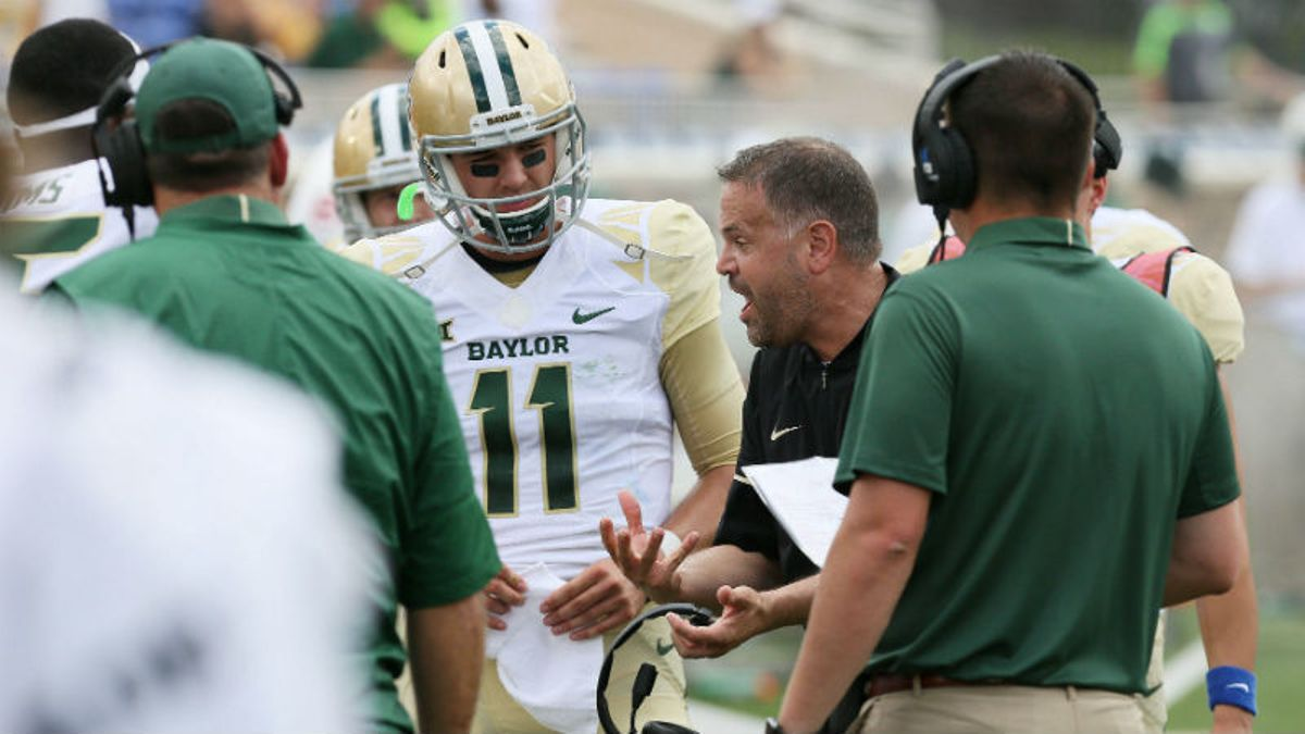 College Football Betting Cheat Sheet: Odds, Picks, Predictions, More for Week 12 article feature image