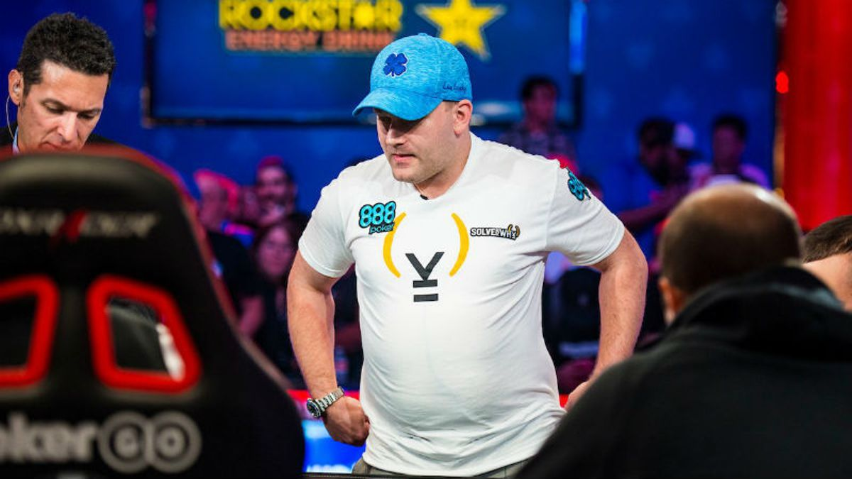 2018 World Series of Poker Main Event: Odds, Power Rankings for the Final Table article feature image