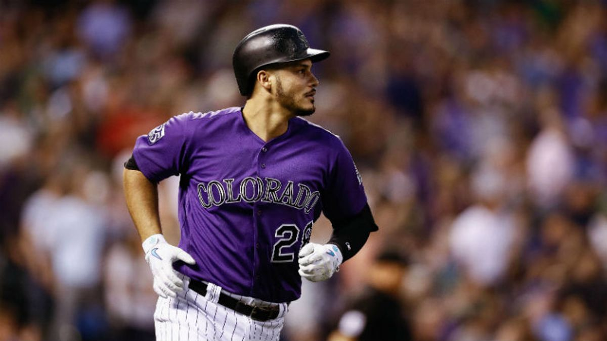 Rockies-Cardinals Betting Preview: All Signs Point To Under, But Ignore Them article feature image