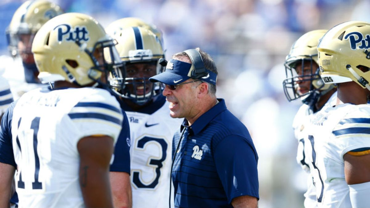 Pittsburgh 2018 Betting Preview: Another Long Year for Narduzzi article feature image