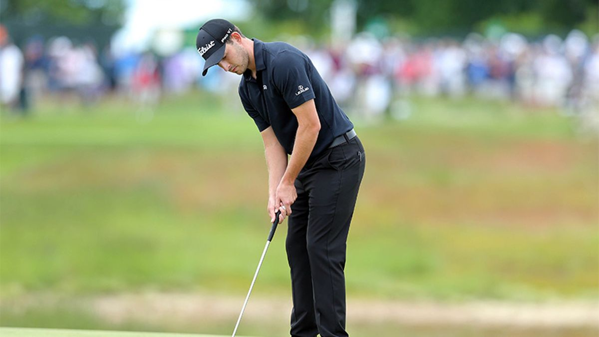2018 British Open: Patrick Cantlay Is an Excellent Bet to Make the Cut article feature image