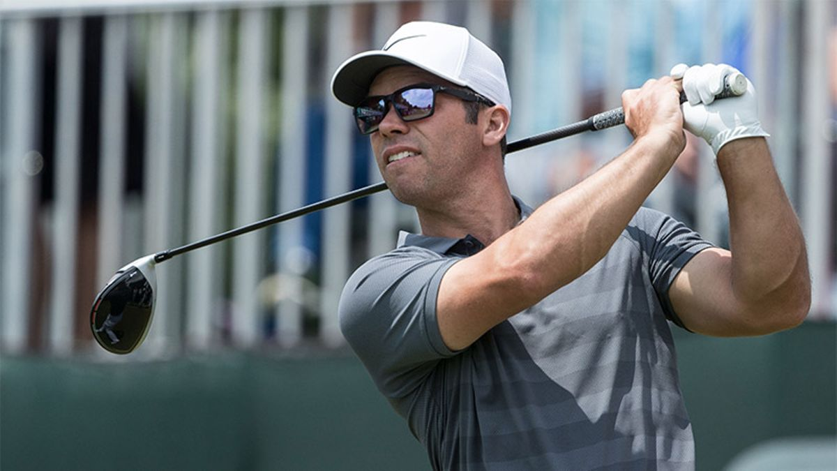 2018 British Open: Paul Casey Is a Better DFS Play Than Bet article feature image