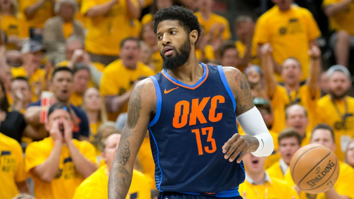 NBA Free Agency Stock Watch: The Biggest Moves and the Futures Bets They Impact article feature image
