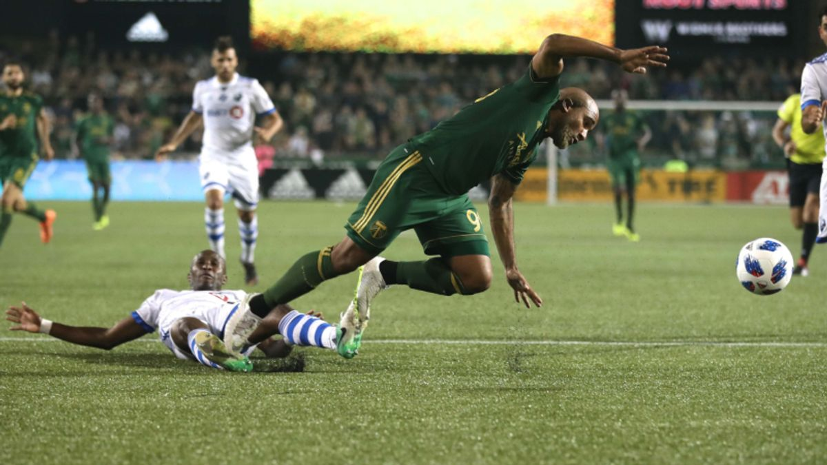 Big MLS Favorites Creating Betting Value on Saturday Night article feature image