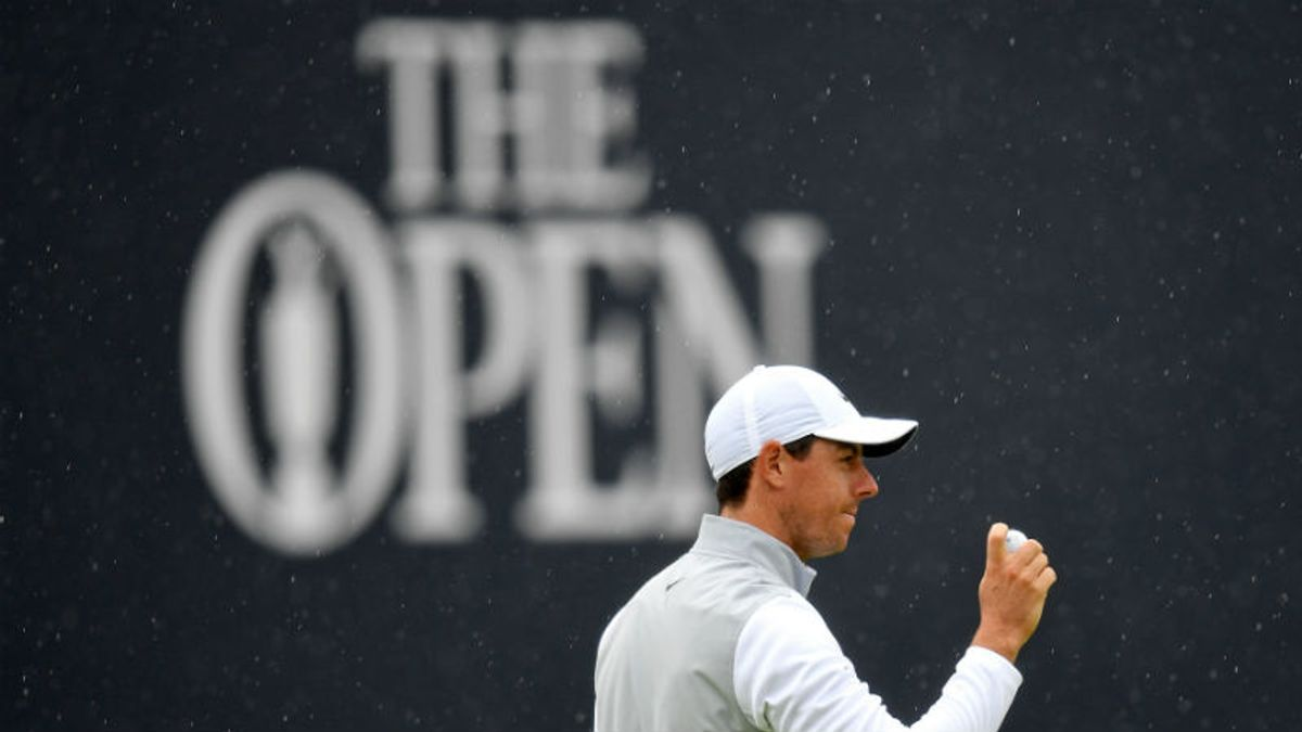 British Open 2018 Betting: Rory, Spieth Are Smart Wagers for Weekend article feature image