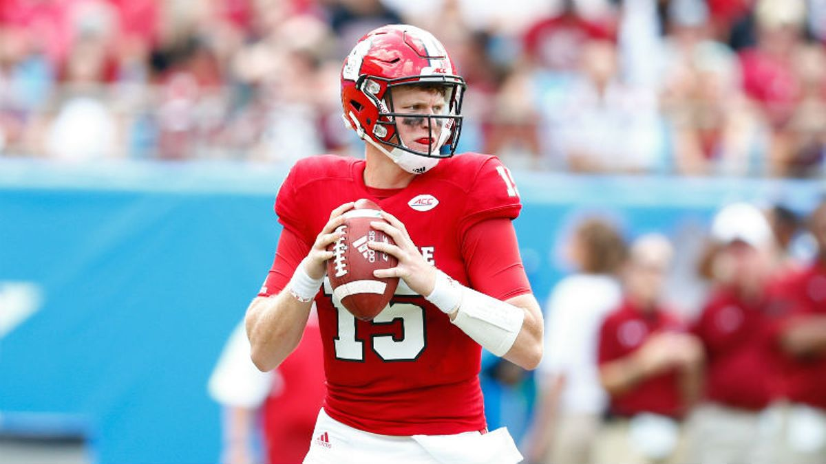 N.C. State 2018 Betting Preview: Expect Plenty of Overs, Little Defense article feature image
