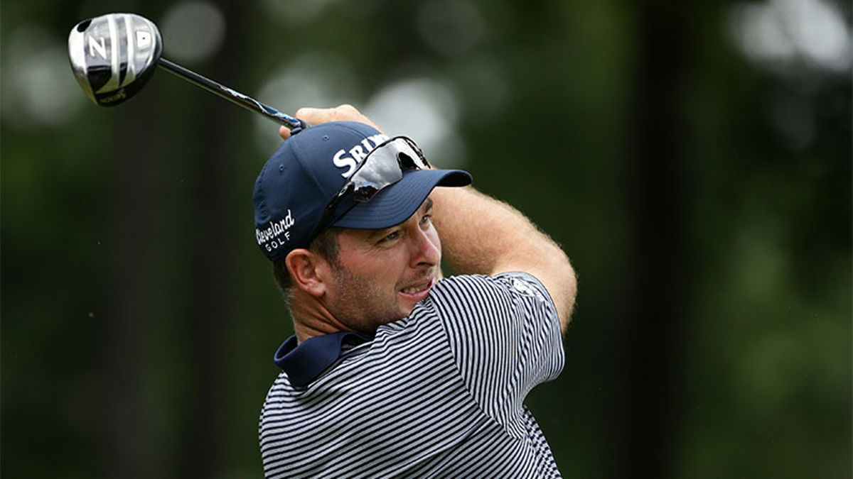 2018 British Open: Will Ryan Fox Continue His Hot Play on Euro Courses? article feature image