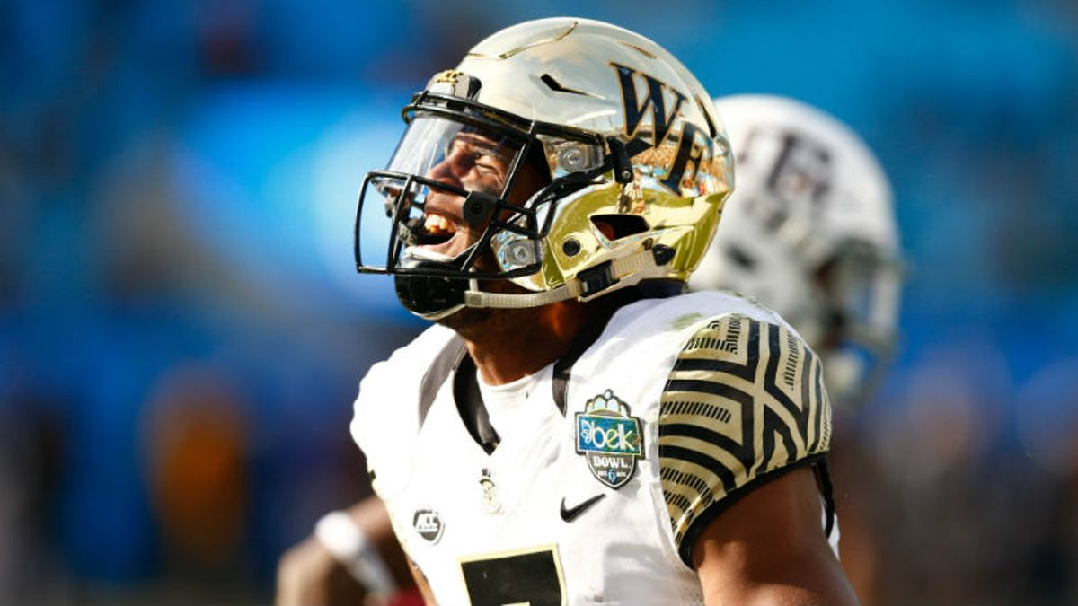 Wake Forest 2018 Betting Preview: High-Powered Offense Will Lead to Major Upsets article feature image
